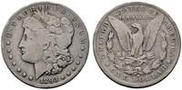 1 Dollar 1893 S USA Morgan - San Francisco s/ss  4998,00 EUR  +  14,95 EUR shipping