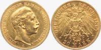 20 Mark 1897 A Preussen Wilhelm II. ss  285,00 EUR