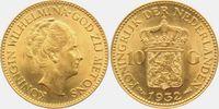 Niederlande 10 Gulden Wilhelmina (1890-1948)