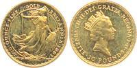 10 Pounds  Großbritannien 1/10 Unze - Britannia st  179,00 EUR  +  9,95 EUR shipping