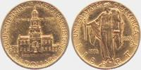 2 1/2 Dollar 1926 USA Independence Hall vz  598,00 EUR  +  9,95 EUR shipping