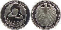 10 Euro 2012 Deutschland Schneewittchen - Grimms Märchen PP Silber  17,00 EUR