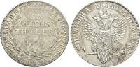 Reichstaler preußisch 1798 Jever unter Russischer Administration Freder... 1498,00 EUR