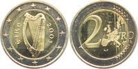 2 Euro 2003 Irland Harfe bankfrisch  9,95 EUR  +  3,95 EUR shipping