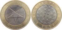 3 Euro 2008 Slowenien EU-Ratspräsidentschaft prägefrisch  8,50 EUR  +  3,95 EUR shipping