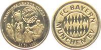Medaille 2001 München Gedenkprägung - FC Bayern-München - Champions Lea... 49,00 EUR  +  6,95 EUR shipping