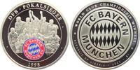 Medaille 2002 München Fußball - FC Bayern-München - mit Farblogo - DFB-... 19,95 EUR  +  6,95 EUR shipping