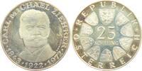 25 Schilling 1972 Österreich Carl Michael Ziehrer PP  9,95 EUR  zzgl. 2,95 EUR Versand