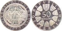50 Schilling 1970 Österreich Universität Innsbruck PP  19,95 EUR  zzgl. 4,95 EUR Versand