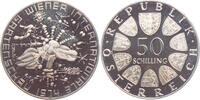 50 Schilling 1974 Österreich Wiener Internationale Gartenschau 1974 PP  14,95 EUR  zzgl. 4,95 EUR Versand