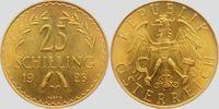 25 Schilling 1926 Österreich Ähren und Lorbeerzweige st  279,00 EUR  zzgl. 6,95 EUR Versand