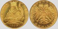 25 Schilling 1935 Österreich Hl. Leopold st  1495,00 EUR kostenloser Versand