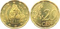 20 Cents 2003 San Marino Hl. Marinus unc. min. fl.  4,95 EUR  zzgl. 2,95 EUR Versand