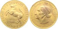 5 Millionen Mark 1923 Provinz Westfalen Freiherr vom Stein vz  19,95 EUR  zzgl. 4,95 EUR Versand