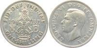1 Shilling 1937 Großbritannien George V. (1910 - 1936) ss  7,95 EUR  zzgl. 2,95 EUR Versand