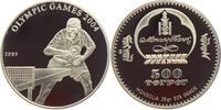 500 Tögrög 2005 Mongolei Olympische Spiele 2004 in Athen - Tischtennis ... 34,95 EUR  +  6,95 EUR shipping