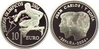 10 Euro 2004 Spanien Olympische Spiele 2004 in Athen - Hürdenlauf - mit... 22,95 EUR  +  6,95 EUR shipping