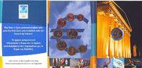 5,88 Euro - KMS 2002 Griechenland KMS - Griechenland - 1 Cent - 2 Euro ... 14,95 EUR  zzgl. 4,95 EUR Versand