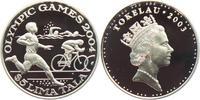 5 Lima Tala 2003 Tokelau Olympische Spiele 1984 in Los Angeles - Triath... 17,00 EUR  +  6,95 EUR shipping