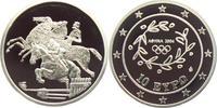 10 Euro 2004 Griechenland Olympische Spiele 2004 in Athen - Reiten - mi... 22,95 EUR  +  6,95 EUR shipping
