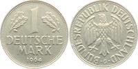 1 Mark 1964 G BRD  f. bankfrisch  9,95 EUR  +  3,95 EUR shipping