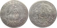 Taler 1626 Bayern Madonnentaler - Kurfürst Maximilian I. (1598-1651) ss... 498,00 EUR  +  9,95 EUR shipping
