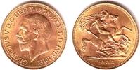 1 Sovereign 1932 SA Südafrika Georg V. (1910-1936) pfr.  398,00 EUR  +  9,95 EUR shipping