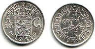 1/10 Gulden 1941 s Niederländisch Indien Wilhelmina (1890 - 1948) st  9,95 EUR  +  3,95 EUR shipping