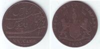 20 Cash 1803 Ostindien Company Madras ss  39,95 EUR  +  6,95 EUR shipping