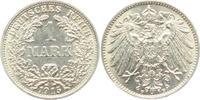1 Mark 1915 F Kaiserreich 1 Mark - großer Adler vz  4,95 EUR  +  3,95 EUR shipping