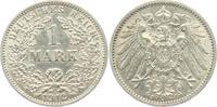 1 Mark 1912 J Kaiserreich 1 Mark - großer Adler vz  24,95 EUR  +  6,95 EUR shipping