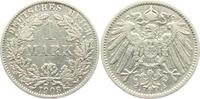 1 Mark 1903 A Kaiserreich 1 Mark - großer Adler ss  3,95 EUR  +  3,95 EUR shipping
