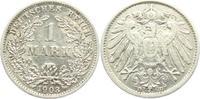 1 Mark 1903 D Kaiserreich 1 Mark - großer Adler ss+  6,95 EUR  +  3,95 EUR shipping