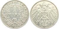 1 Mark 1896 E Kaiserreich 1 Mark - großer Adler ss+  9,95 EUR  +  3,95 EUR shipping