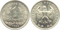 1 Reichsmark 1933 G Drittes Reich 1 Reichsmark f.st  69,00 EUR  zzgl. 6,95 EUR Versand