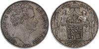 Speciesdaler 1847 Dänemark Christian VIII. 1839-1848. Sehr schön +  275,00 EUR kostenloser Versand