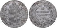 Taler 1766 Römisch Deutsches Reich Maria Theresia 1740-1780. Kleiner Ra... 210,00 EUR kostenloser Versand