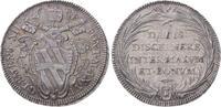 Testone AN VI 1735 Italien-Kirchenstaat Clemente XII. 1730-1740. Fast v... 185,00 EUR  zzgl. 5,00 EUR Versand