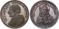 Silbermedaille 1900 Italien-Kirchenstaat Leo XIII. 1878-1903. Hübsche P... 100,00 EUR  zzgl. 5,00 EUR Versand