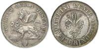 Italien-Toscana. Fiorino Provisorische Regierung (Governo Provvisorio), 1859-1860.
