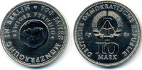 10 Mark 1981 DDR 700 Jahre Münze Berlin – Kupfer/Nickel prägefrisch/ste... 34,00 EUR