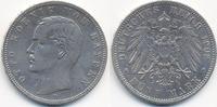 5 Mark 1902 D Bayern Otto 1886-1913 fast sehr schön  29,00 EUR