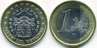 1 Euro 2005 Vatikan - Vatican 1 Euro 2005 Sede Vacante prägefrisch  120,00 EUR