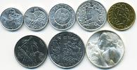 Kursmünzensatz 1973 San Marino - San Marino Republik – 1 Lire bis 500 L... 14,50 EUR