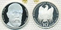 10 DM 1993 J BRD Robert Koch Polierte Platte/Proof  9,00 EUR  zzgl. 1,20 EUR Versand