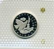 10 DM 1998 D BRD 350 Jahre Westfälischer Friede Polierte Platte/Proof  11,00 EUR  zzgl. 1,20 EUR Versand