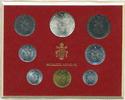 Kursmünzensatz 1971 Vatikan - Vatican Paul VI. prägefrisch  20,00 EUR