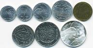 Kursmünzensatz 1975 Vatikan - Vatican Paul VI. - Heiliges Jahr prägefri... 26,00 EUR  +  6,50 EUR shipping