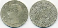 5 Mark 1901 D Bayern Otto 1886-1913 sehr schön  35,00 EUR  zzgl. 3,80 EUR Versand