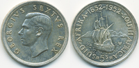 5 Shillings 1952 Südafrika - South Africa George VI. 1936-1952 sehr sch... 16,00 EUR  zzgl. 1,20 EUR Versand